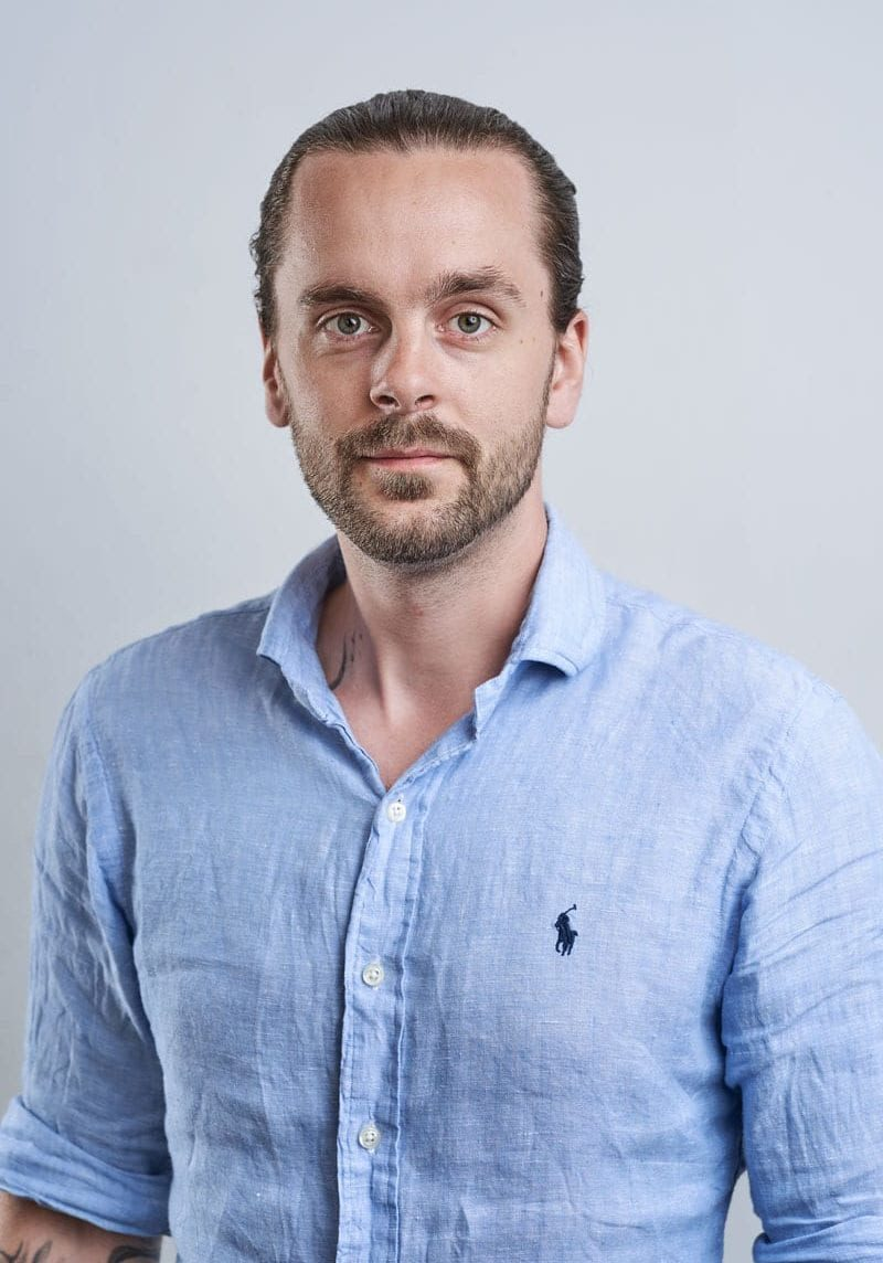 Olle Nyberg Hantverkare